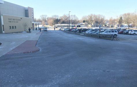BREAKING NEWS: School continues as workers strike
