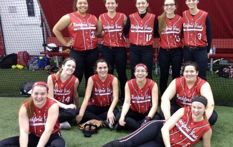 """Girls softball team trying to """"pull in full force"""" in upcoming games"""