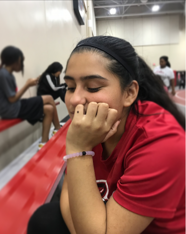 Humans of East High: Karlye DeCastro-Hull-Disch