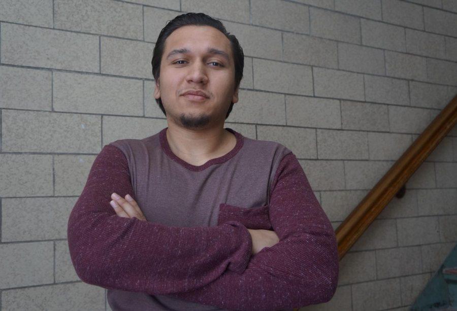 Ermilo Sanchez