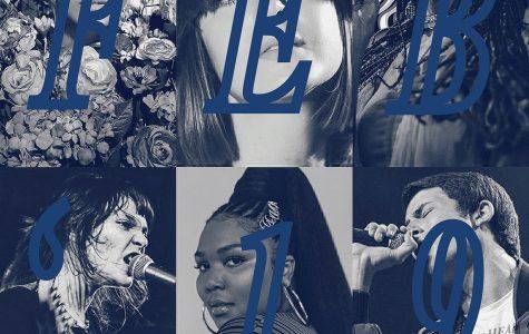 Top 10 Tracks – February 2019