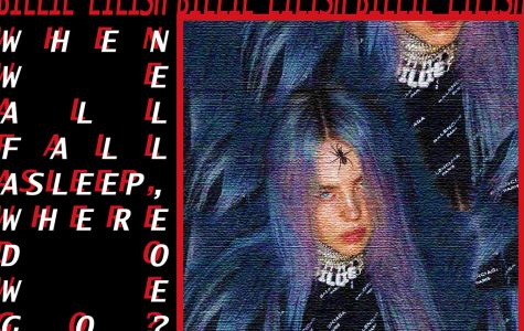 Billie Eilish's WHEN WE ALL FALL ASLEEP, WHERE DO WE GO? Review