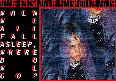 Billie Eilish's WHEN WE ALL FALL ASLEEP, WHERE DO WE GO? Review