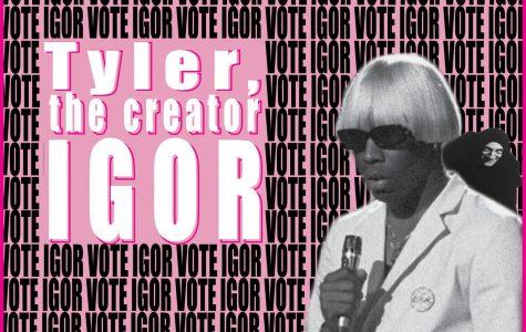Tyler, the Creator's IGOR Review