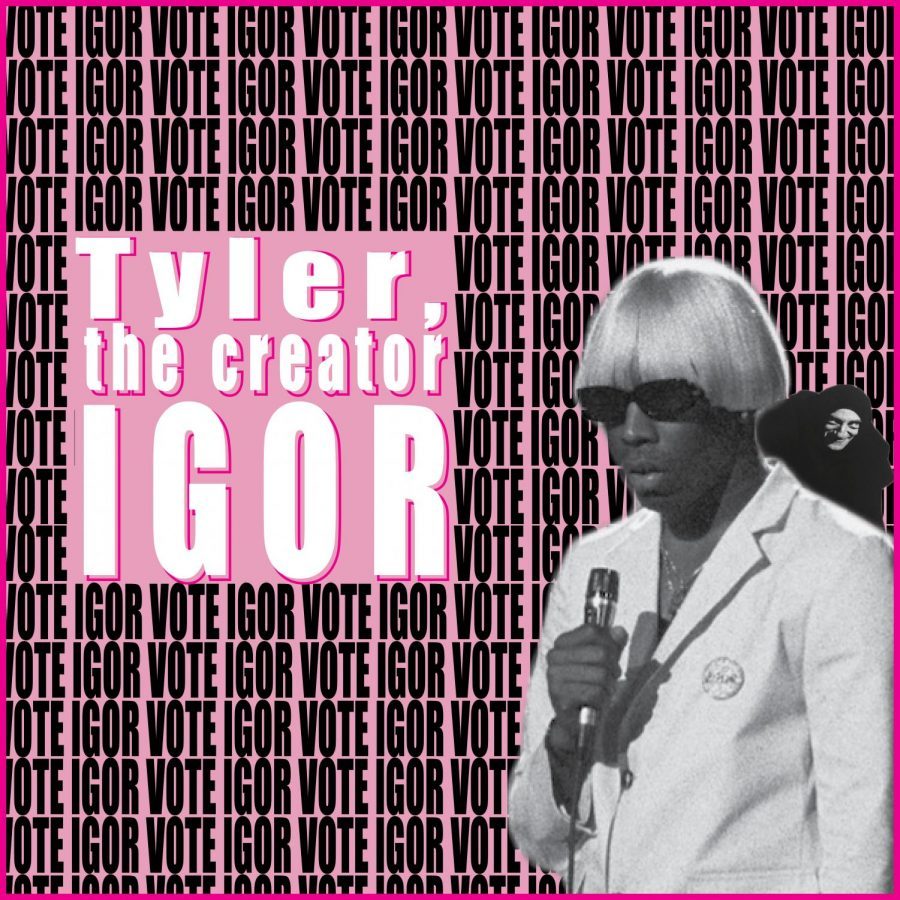 Tyler, The Creator's IGOR Review