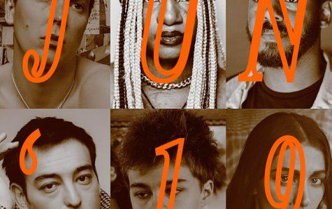 Top 10 Tracks – June 2019