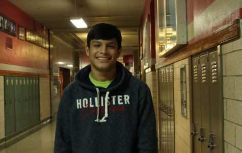 Q&A with All-State MVP Roberto Davila