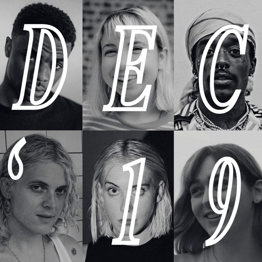 Top 10 Tracks - December 2019