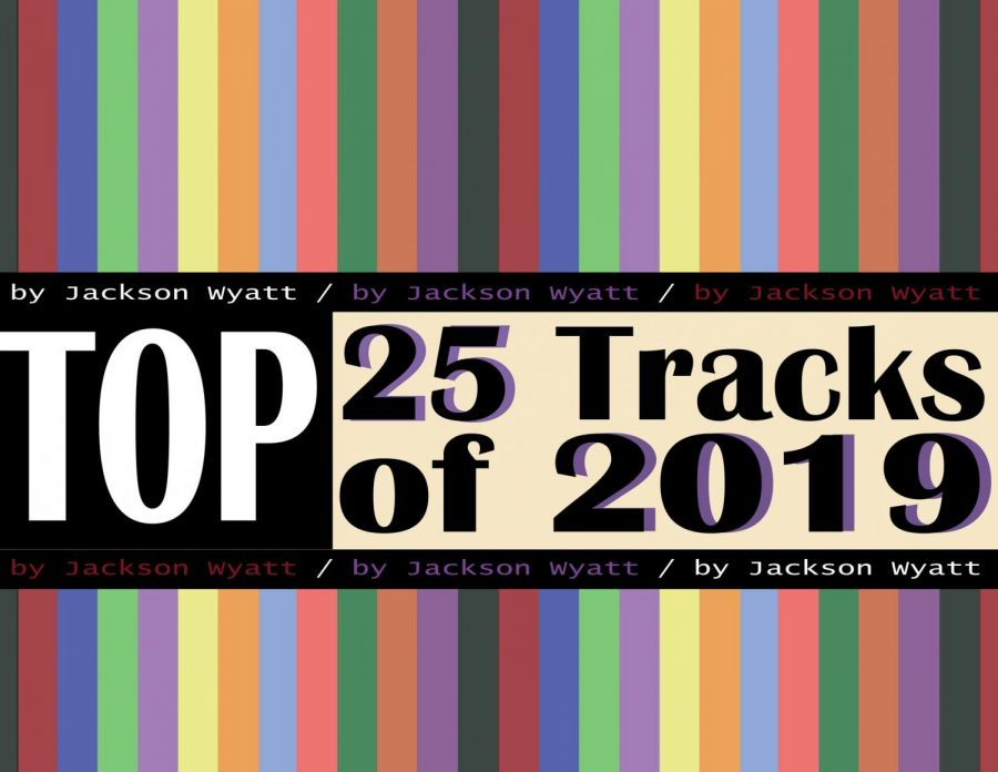 Top+25+Tracks+of+2019