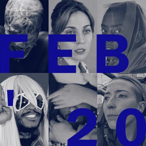 Top 10 Tracks - February 2020
