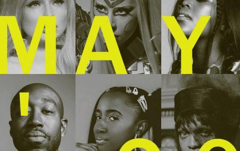 Top 10 Tracks - May 2020